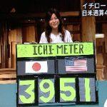 【イチロー】日米通算4000本安打用の「ICHI-METER」が登場