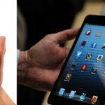 キター「iPad mini」発表!来月2日発売~7.9インチディスプレイの手ごろ感は