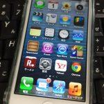 使わなくなったiPhoneがiPod touchになるぞ!