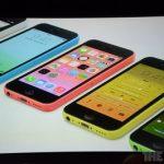 800MHzに対応のauの「iPhone5C」に心が揺らいで来た!