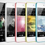 iPod touch5とガラケーの2台持ちはかなりオススメ!
