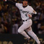 2003年日本シリーズ第3戦阪神VSダイエー