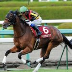 現役最強馬ジェンティルドンナが京都記念から凱旋門賞制覇を目指す!