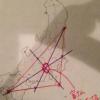最近の地震が起こった地点を線で結ぶと怖すぎる結果に!