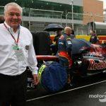 アラン・ジョーンズ「可夢偉こそ史上最高の日本人F1ドライバーだ」