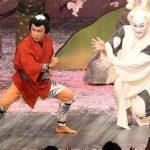 2週連続めちゃイケオファーシリーズが放送!歌舞伎の次はオカザイル!