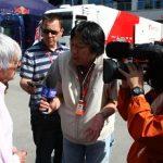 F1ファンには「神」!川井一仁の解説が鈴鹿をさらに盛り上げるぞ!