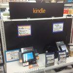 「トイザらス」で「Kindle fire HD」が販売されています
