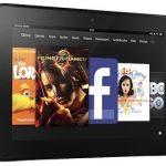 「Kindle fire HD」予想以上に良かった!