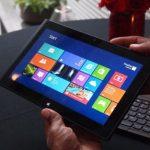早速Windows8のタブレットが登場!~ThinkPad Tablet 2~