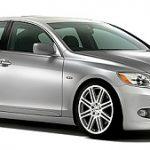 200万円以下で中古車を探している方は「レクサスGS」がオススメ!