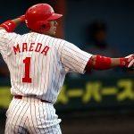 落合監督が「天才」と称えた前田智徳選手が現役を引退!