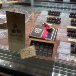京都祇園のMarieBelle(マリベル)のチョコレート店に行きました!