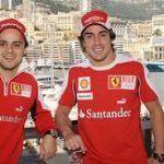 フェラーリがチャンピオン獲得するには復調マッサが鍵を握る!