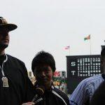 阪神のメッセンジャーを連れて来たのは城島選手です!