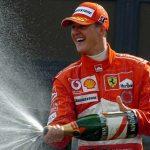 F1シャンパンファイトの公式シャンパンは「Cordon Rouge(マム コルドン ルージュ)」