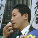 京都市会議員の中島拓哉さんの活躍を目の前で見た!