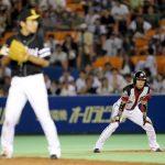 西岡選手の盗塁テストなんて必要ない!!