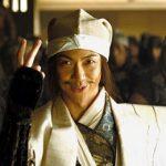 「のぼうの城」の石田三成がハンパなく格好良い!