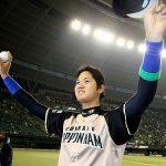 【大谷翔平】鮮烈デビュー!名球界入りまで残り1998安打と200勝