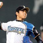 大谷翔平投手がパリーグ相手に初先発!