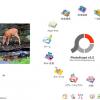 簡単に複数の写真を1つの写真にするソフト!~PhotoScape~
