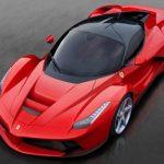 「ラ・フェラーリ」をアロンソが運転している動画がハンパなく格好良いぞ!