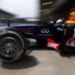 2013年F1開幕!フリー走行で今年の勢力図が見えて来たぞ!