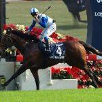 ロードカナロアが「香港スプリント」を2年連続で勝利し年度代表馬へ!