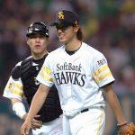 9月28日の斉藤和巳の引退式に城島選手も登場するぞ!