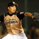 「ハンカチ王子」斎藤佑樹投手が人生をかける一軍の試合に今季初先発!