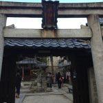 京都御苑を守る「幸神社」をご存知ですか?
