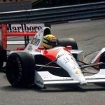 セナが歴代F1ドライバー4位は納得出来ない