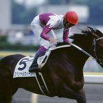 武豊に初のダービー制覇をもたらした名馬「スペシャルウィーク」
