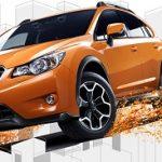 スバルの「XVハイブリッド」は燃費を二の次にした魅力的なモデル!