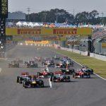 「神が作ったコース」鈴鹿でF1日本GPがいよいよ開幕!