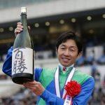 武豊のG1通算100勝達成を記念して、100勝をまとめてみました!