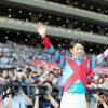 武豊が朝日杯でG1完全制覇をG1通算100勝で決める予感がする!