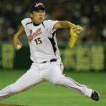 侍ジャパンの投手陣は球数制限を意識し過ぎている!