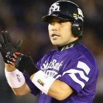 常勝ホークスを作り上げた捕手「田上秀則」が引退を表明!
