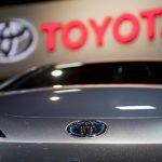 【業績急回復】トヨタの株価が5000円を超えたぞ!