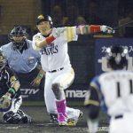 【オールスター】ケガをおして出場の内川選手が見事にMVP獲得!