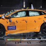ボルボは「ビジョン2020」で2020年までに事故死ゼロを目指す!