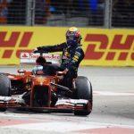 FIAがアロンソとウェバーの感動的な姿を台無しにした!