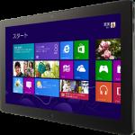 Windows8の売れ行きが7を上回る!