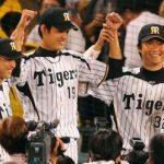 【ダブルりょうた】「新井良太」と「今成亮太」の活躍で藤浪投手が6勝目