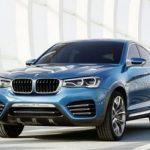 「BMW X4」は日本にジャストサイズ!