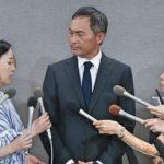 渡辺謙さんの不倫会見が土曜深夜に行われたのはダウンタウン松ちゃんの力のせいか?
