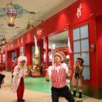 英国発祥の玩具が買えるテーマパークハムリーズが横浜と福岡にオープン